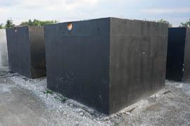 szamba betonowe ceny